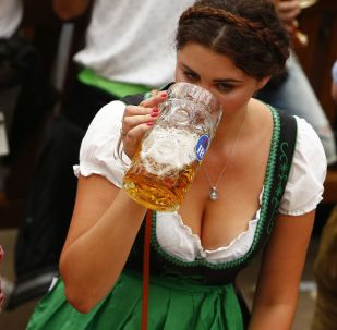 Let It Beer! Oktoberfest Fun Begins in Germany