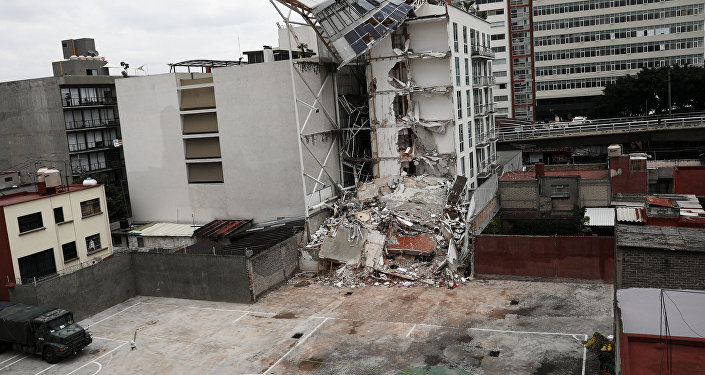 Quake in China, no casualties reported