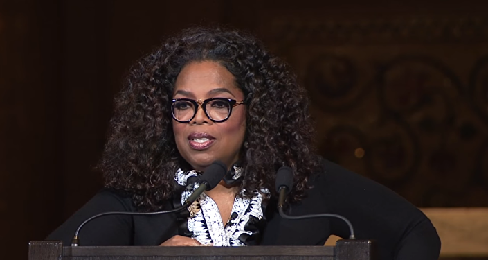 Ballot: 54 % Don't Need Oprah to Run for President