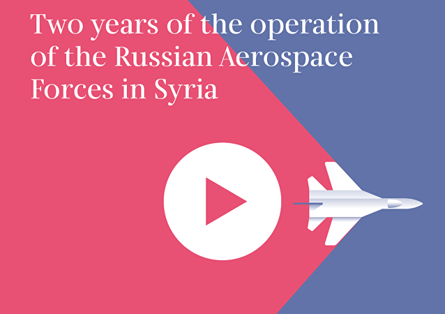 Two Years of Russian Military Operation in Syria