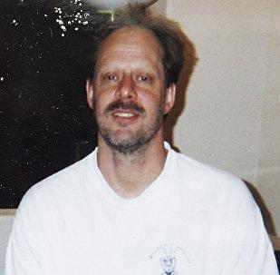 Las Vegas gunman Stephen Paddock. (File)