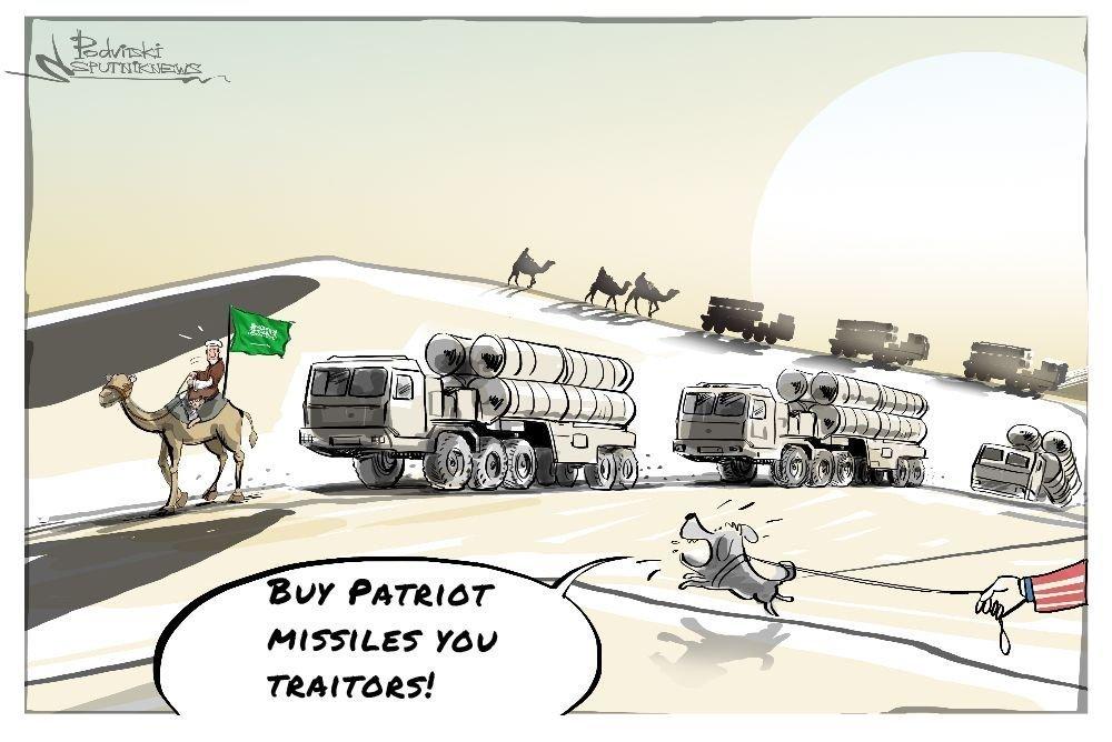Triumph of Diplomacy