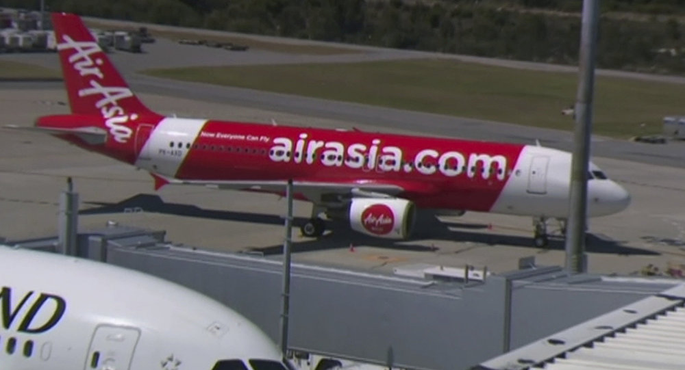 Passengers describe terror aboard Indonesia AirAsia flight