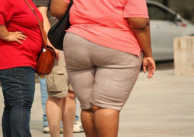 Overweight women