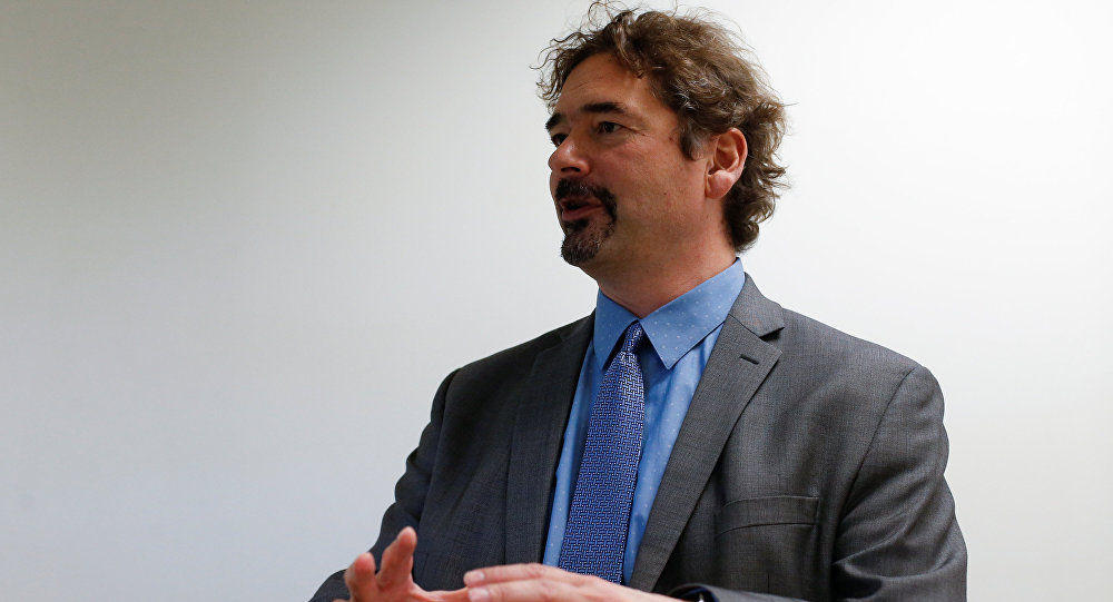 Co-Founder and CEO of Vivaldi, Jon Von Tetzchner (File)