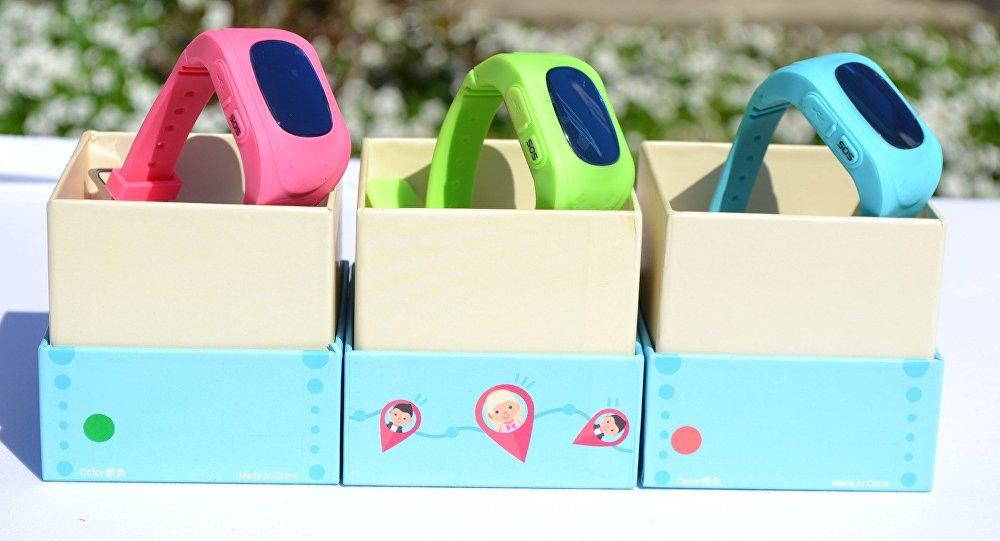 Smartwatches for children