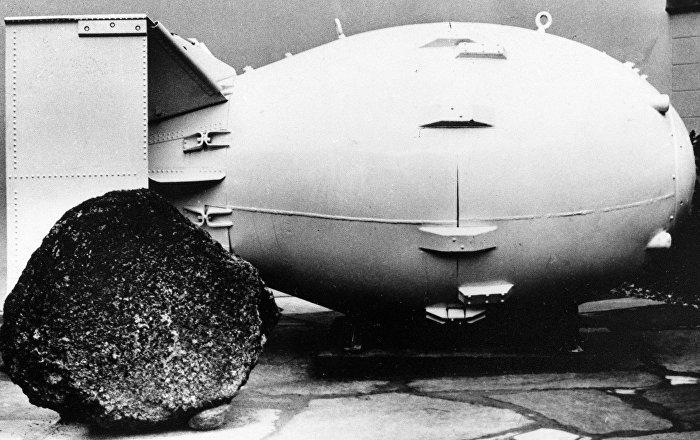 Secret CIA Docs: Yugoslavia Had Uranium to Build Nuke by ...