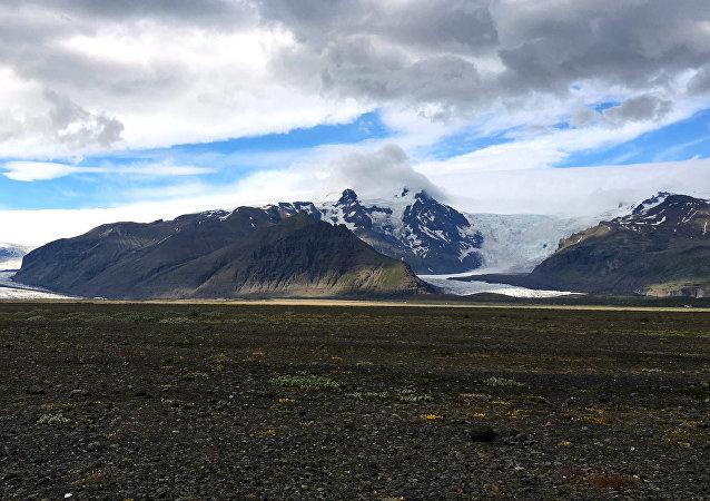 Öræfajökull