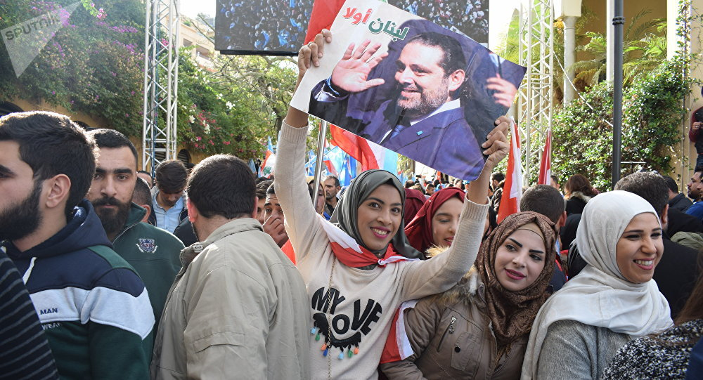 What was really behind Saad Hariri's resignation?