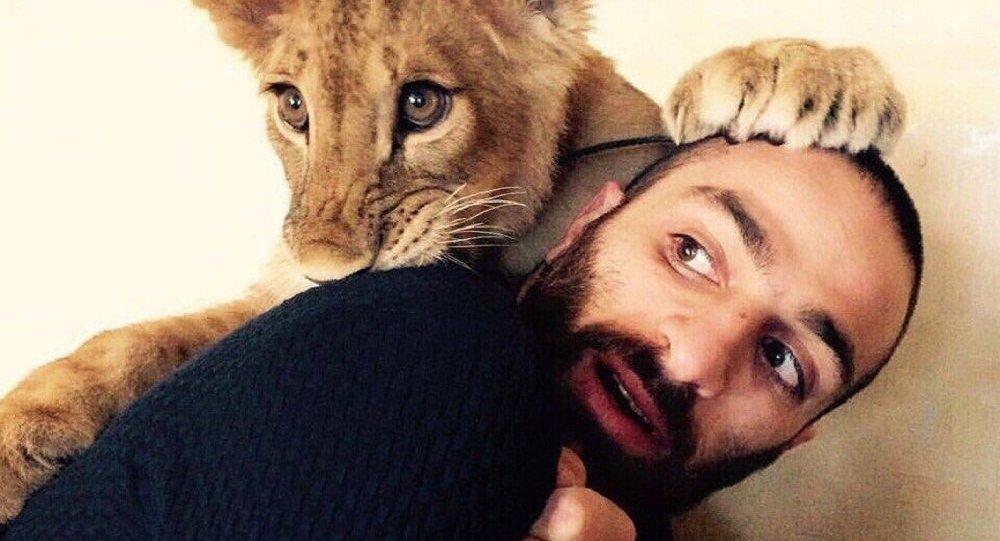 The Lioness Legend