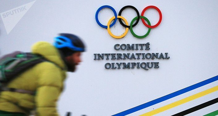 CAS opens case for 15 Russians appealing Pyeongchang exclusion