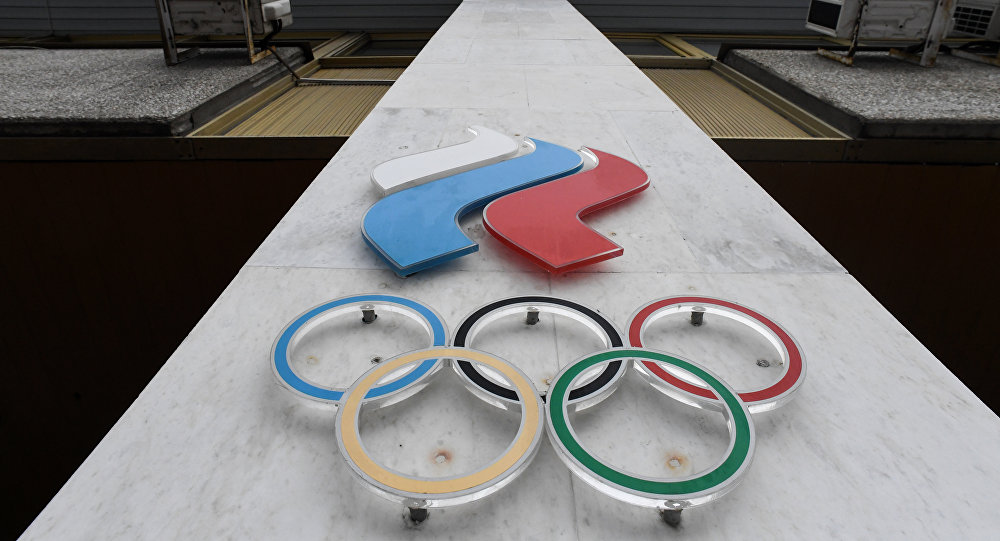 Thumbs-up from athletes for International Olympic Committee  decision on Russian Federation