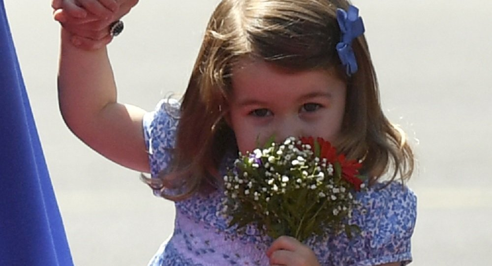 Princess Charlotte to attend nursery school in January