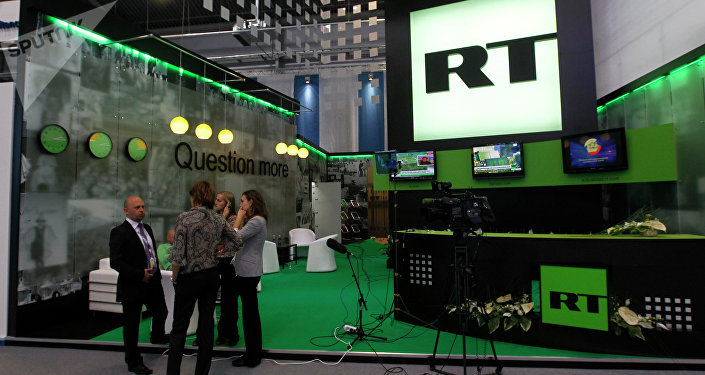 UK Media Watchdog Clears RT of Bias Over MH17 Crash Coverage