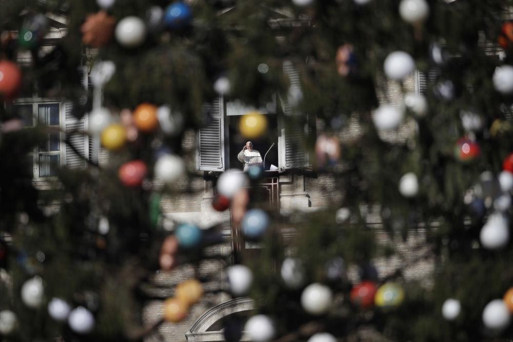 Jingle All the Way: Christmas Celebrations Around the World