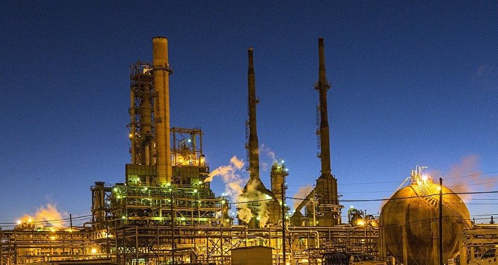 Supply squeeze pushes oil price to 3½-year high