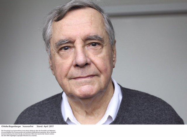 Fritz R. Glunk