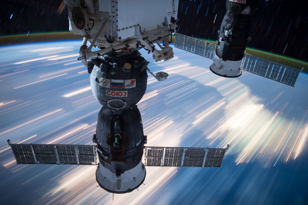 To Infinity and Beyond! Highlights of Space Photography in 2017