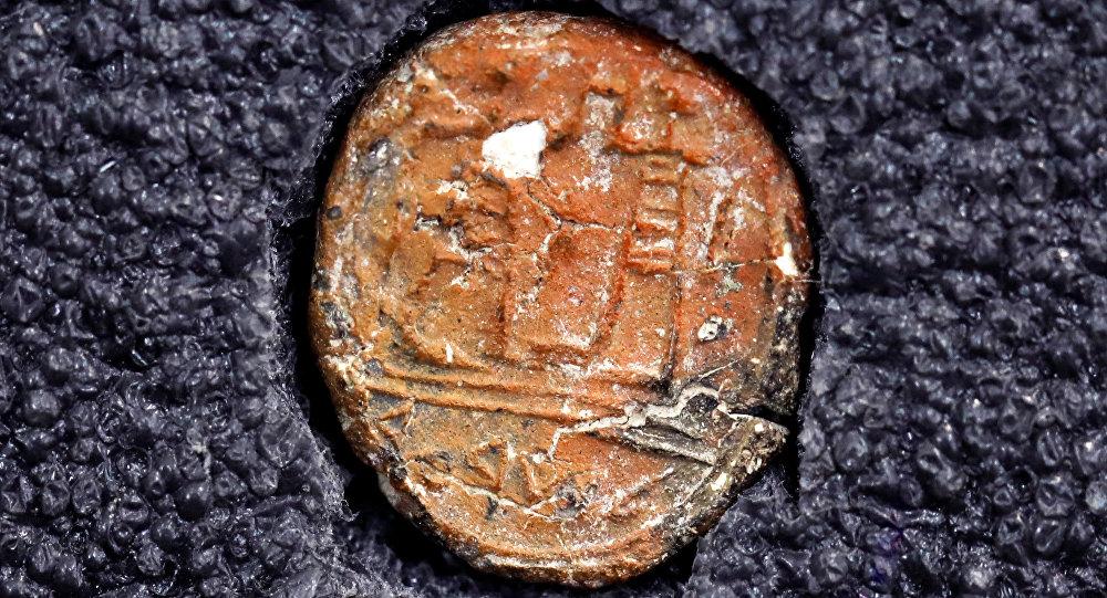 Israeli Excavation Bolsters Biblical Narrative of Jerusalem 'Governor'