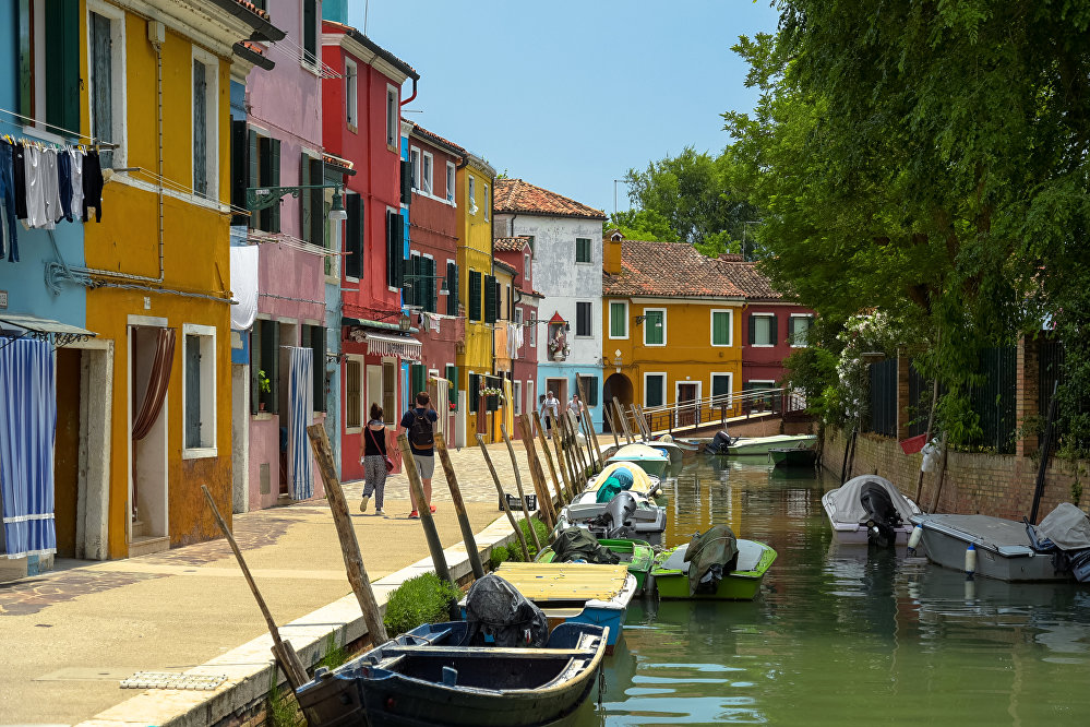 One-Day Trip Suggestions: Top Nine Most Charming Places for a Short Stay