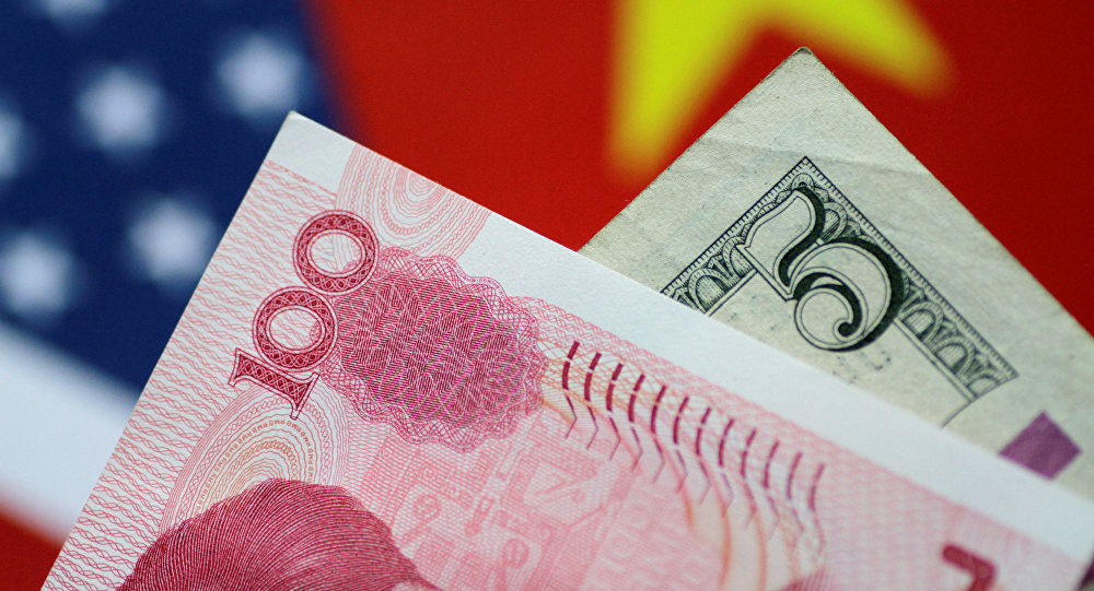 China Set To Launch Yuan-Prices Oil Futures Next Month