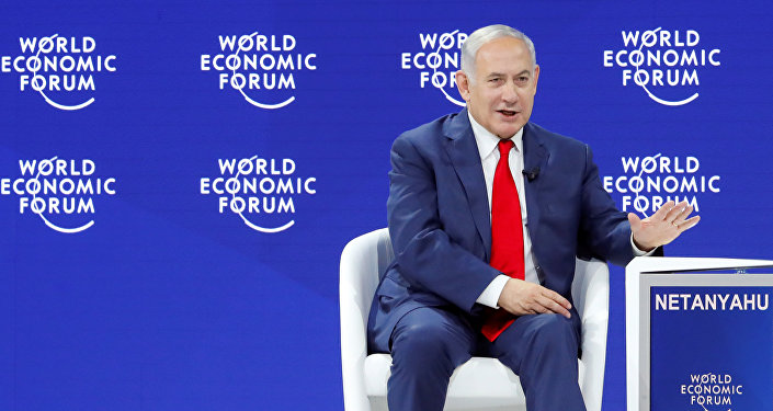 Putin To Host Netanyahu As Russia Promotes Mideast Peacemaker Role