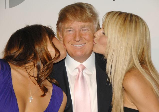 Sex Scandals and Politics