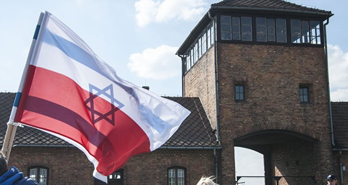 Israel says anti-Semitism rising in Poland as Holocaust row simmers
