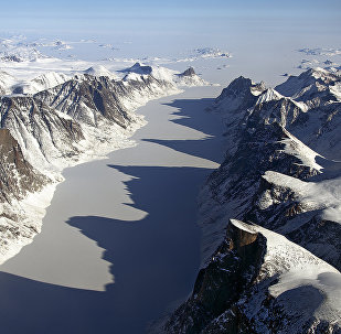 Baffin Island is the largest island in the Canadian Arctic Archipelago