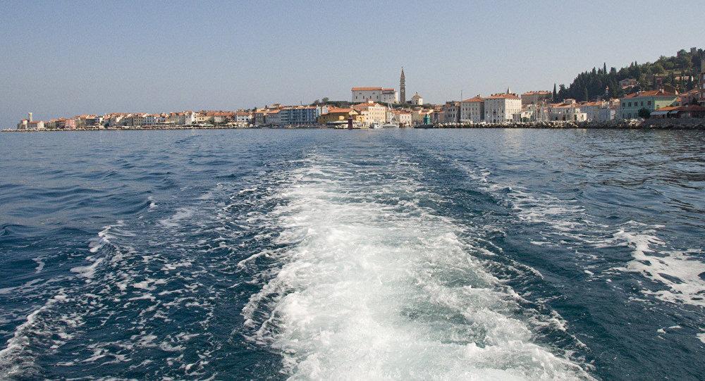 Gulf of Piran