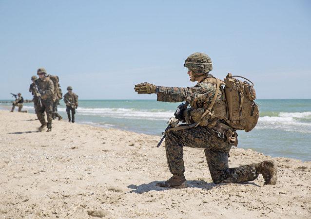 U.S. Marines (File)