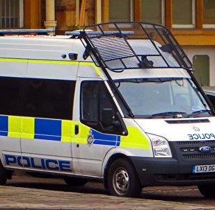 Bristol police. (File)