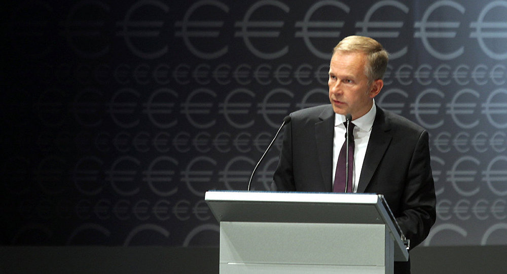 Central bank chief should step down - Latvian PM