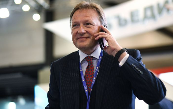 Boris Titov: Defender of the Rights of Business