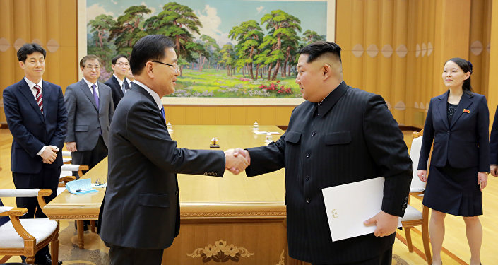 North Korea used VX agent to kill Kim Jong un's brother