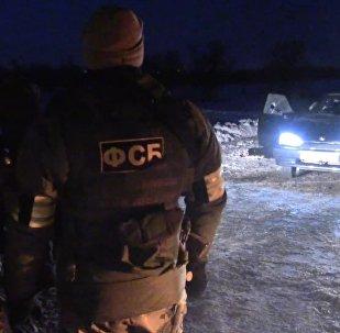 FSB prevented a terrorist attack in the Saratov region