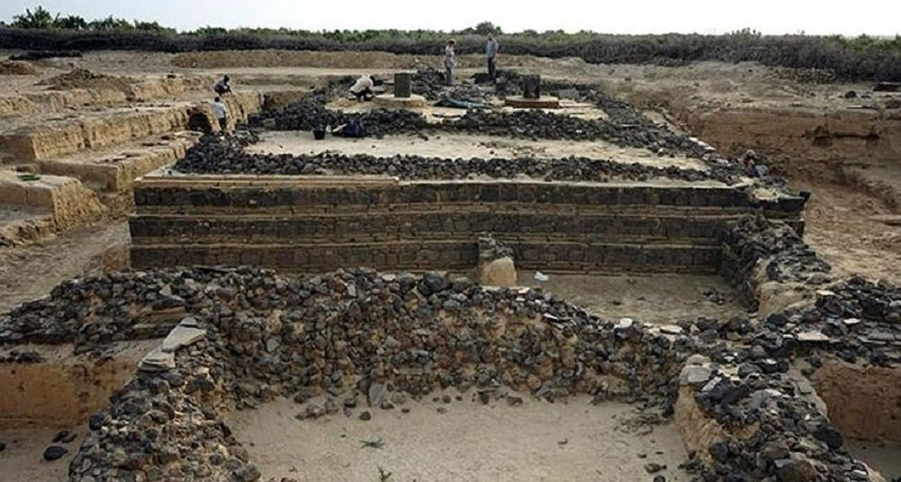 Astonishing discovery. A team of Italian archaeologists excavated the ancient port city of the Axum Kingdom – Adulis, practically in perfect conditions
