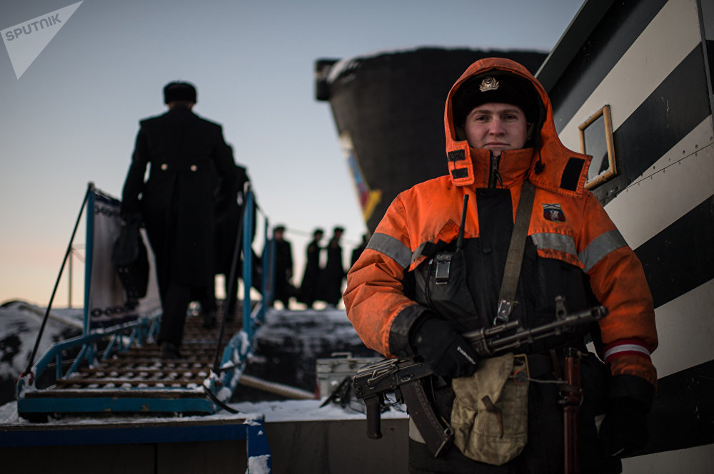 Day of the Submariner in Pictures