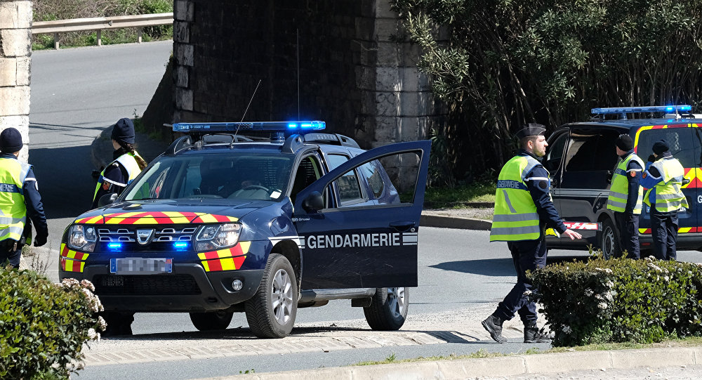 France To Pay National Tribute To Officer Killed In Friday Hostage