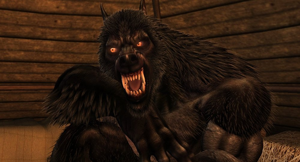 Russian Man Calls Police to Protect Him From Werewolves
