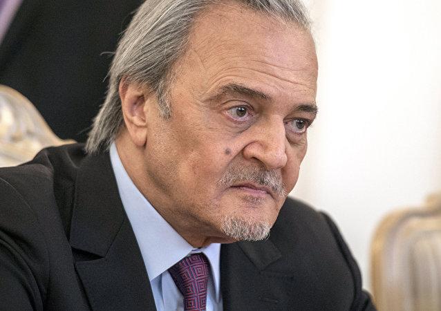 Former Saudi Foreign Minister Prince Saud al-Faisal. File photo