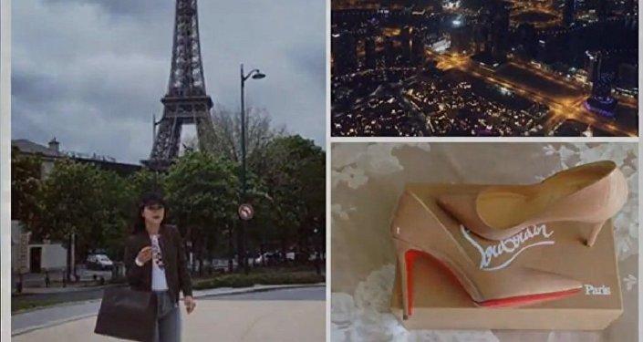 Cocaine dealer's poser girlfriend gave away secret DRUG RING with luxury Instagram pics