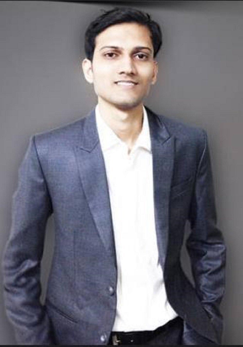 Rizwan Shaikh