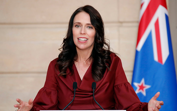 New Zealand Prime Minister Announces Formal Probe Into Christchurch Attack