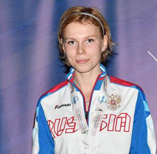 Valeria Bolshakova