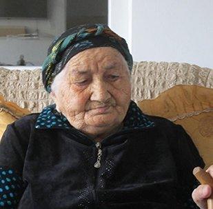 Nanu Shaova.