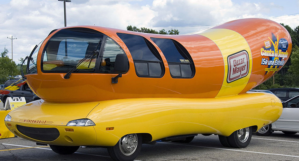 Oscar Mayer Launches Bacoin, Cryptocurrency Backed By Oscar Mayer Bacon