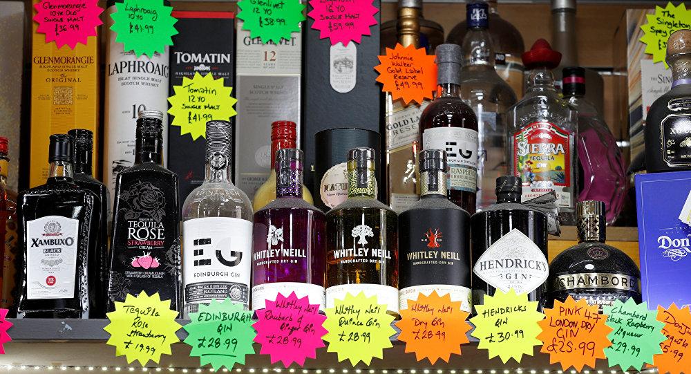 Sunderland academic shares views on minimum alcohol pricing