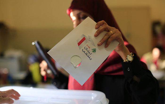 Hezbollah Leader Hails Election Results, Calls For Dialogue on Gov't Formation - Sputnik ...