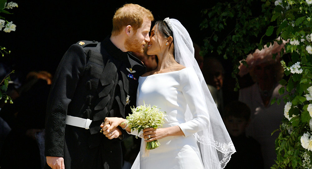 Security Isn T Cheap Royal Wedding Cost Tops 42 Million